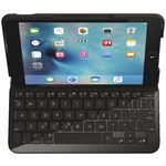 Logitech Focus Keyboard Case iPad mini 4 Black