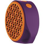 Logitech Wireless Speaker Orange X50