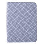 Jonathan Adler A4 Document and Tablet Folio Blue