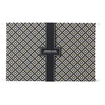 Jonathan Adler Suspension Files Foolscap Black 5 Pack
