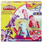 Play-Doh Make 'N Style Ponies