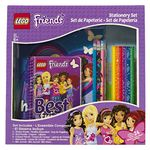 LEGO Friends Boxed Stationery Set