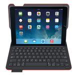 Logitech Type+ iPad Air 2 Case Red