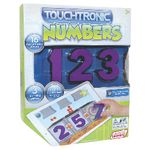 Junior Learning Touchtronic Numbers for iPad