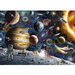 Ravensburger Puzzle Outer Space