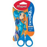 Maped Tattoo Scissors 13cm Assorted