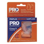 ProChoice ProBullet Disposable Uncorded Earplugs 10 Pack