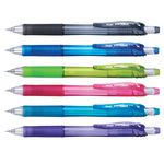Pentel 0.5 mm Energize X Mechanical Pencil Assorted