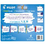 Pilot Frixion Value Pack Assorted