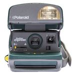 Polaroid 600-Type 90s Style Refurbished Vintage Camera