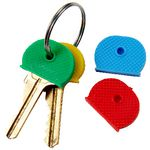 Rexel Key Toppers 4 Pack
