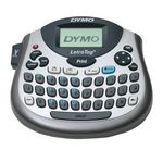 DYMO Metatag 100T Tabletop Label Maker Silver