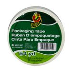 Duck Standard Packaging Tape 48mm x 50m Clear