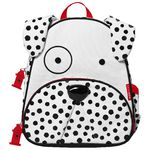 SKIP HOP Zoo Backpack Dalmatian