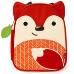 SKIP HOP Zoo Lunch Bag Fox