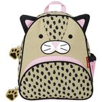 SKIP HOP Zoo Backpack Leopard