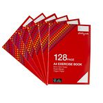 Studymate Premium A4 Exercise Book 128 Page