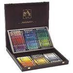 Caran d'Ache NeoColor Pastels Box of 84