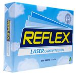 Reflex Carbon Neutral 80gsm A4 Copy Paper 500 Sheet Ream