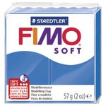 Staedtler FIMO Soft Standard Block Pacific Blue 57g
