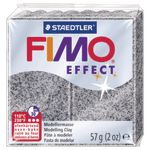 Staedtler FIMO Effect Modelling Clay Stone Granite 57g