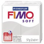 Staedtler FIMO Soft Standard Block Dolphin Grey 57g