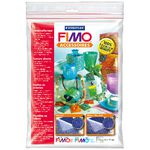 Staedtler FIMO Texture Sheets Oriental and Meadow