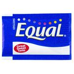 Equal Sachets 750 Pack