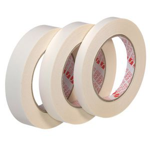 Stylus Double Sided Tissue Tape 18mm x 33m