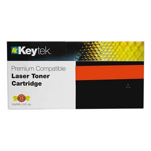 Keytek C2100 Premium Compatible Laser Toner Cartridge Black