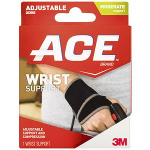 Ace Adjustable Wrist Support