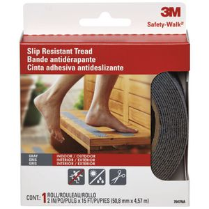 3M Safety Walk Home and Recreation Tape Black at Officeworks in Campbellfield, VIC | Tuggl