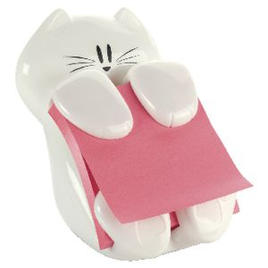 Post-it Pop-up Notes with Cat Dispenser at Officeworks in Campbellfield, VIC | Tuggl