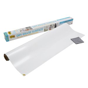 Post-it Dry Erase Surface Adhesive 1200 x 900mm