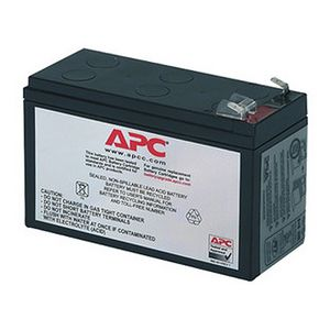 APC UPS Replacement Battery Cartridge RBC17