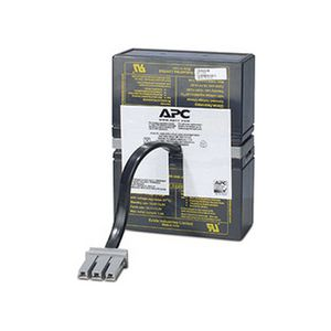 APC UPS Replacement Battery Cartridge RBC32