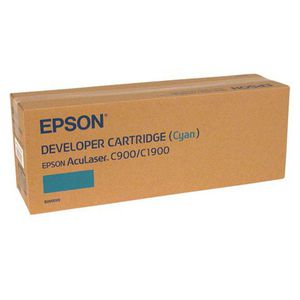 Epson Toner Cartridge Cyan C13S050099