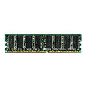 HP Memory 256 MB SO DIMM 144-PIN DDR2 400 MHz PC2-3200
