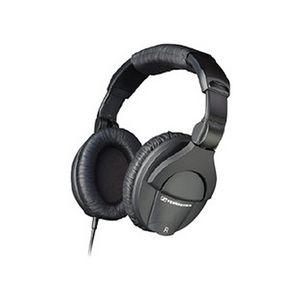 Sennheiser HD 280 Pro On Ear Headphones Black