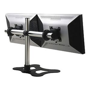 "Atdec Visidec Freestanding 12-24"" Double Display Stand"
