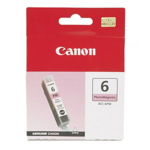 Canon BCI-6 Photo Ink Cartridge Magenta
