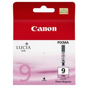 Canon PGI-9 Ink Cartridge Photo Magenta