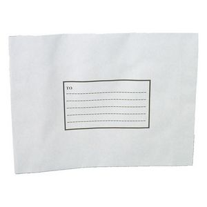 PPS Size 7 Utility Mailer White 360 x 480mm