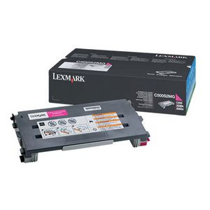 Lexmark C500S2MG Toner Cartridge Magenta