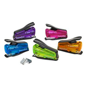 PaperPro Nano Stapler Assorted