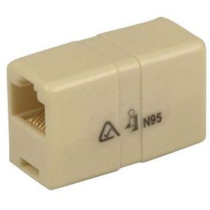 Jackson RJ45 to 8P8C Telephone Joiner