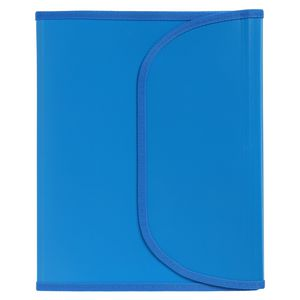 Marbig Compendium A4 5 Pocket Blue