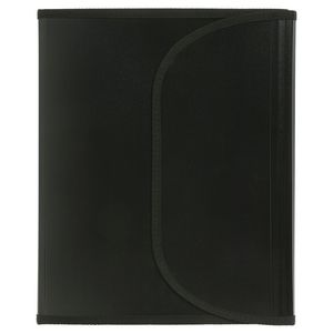 Marbig Compendium A4 5 Pocket Black