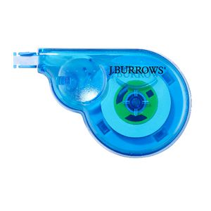 J.Burrows Precise 4 mm x 8.5 m Correction Tape