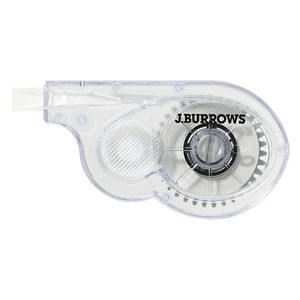 J.Burrows Correction Tape 5mm x 8m 12 Pack
